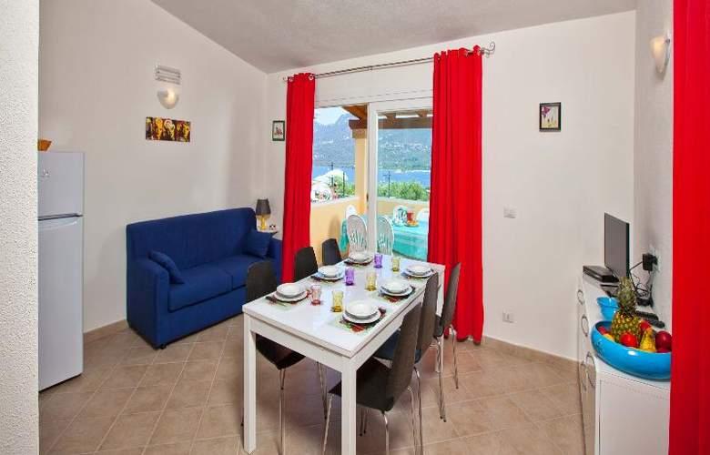 Residence Stella di Gallura - Room - 10