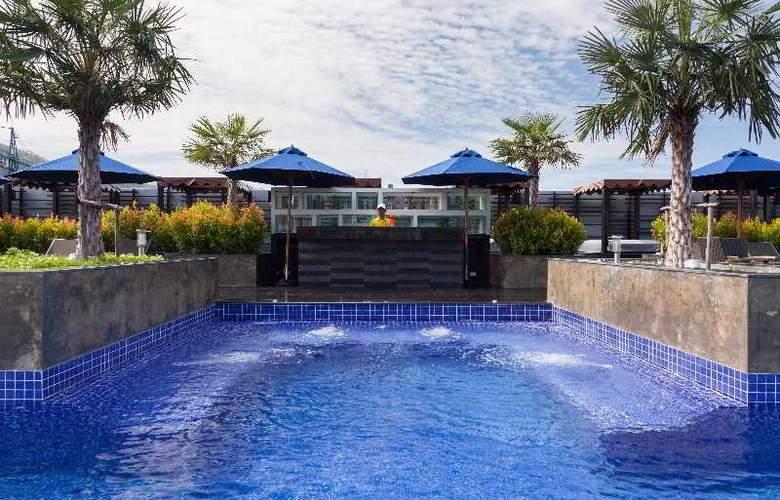 Best Western Patong Beach - Pool - 19