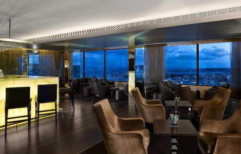 Sheraton Lisboa and Spa - Bar - 30