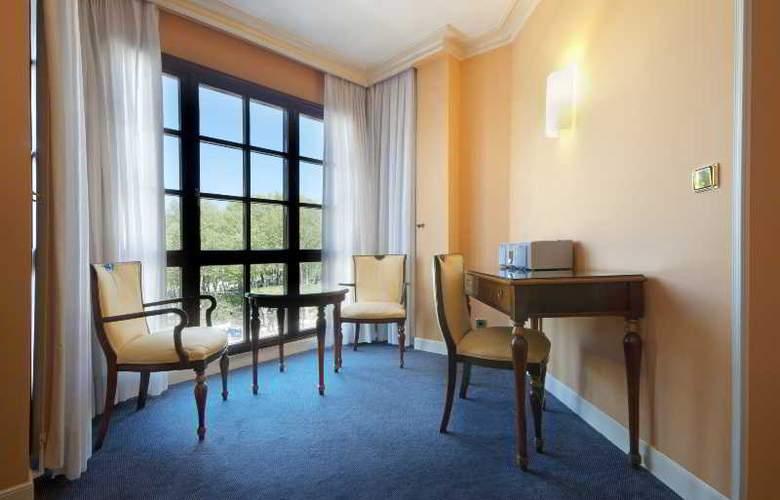 Arenal Bilbao - Room - 8