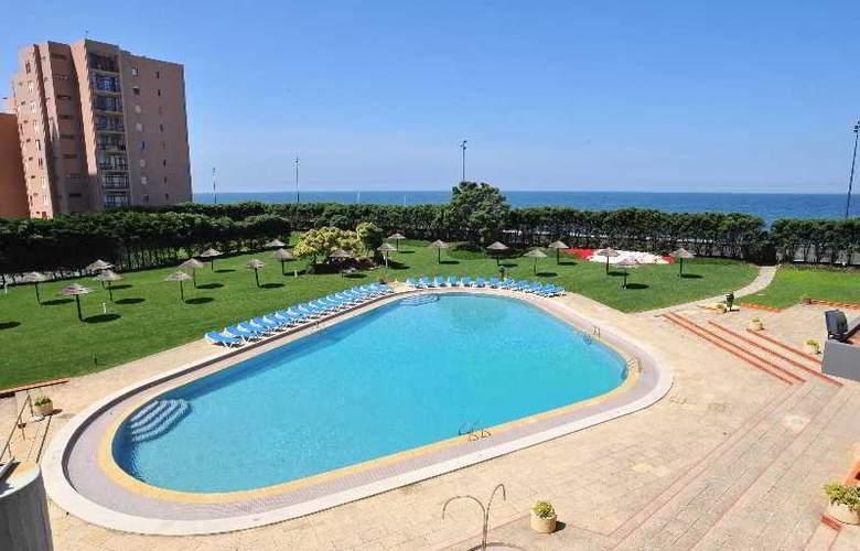 Axis Vermar - Hotel - 7