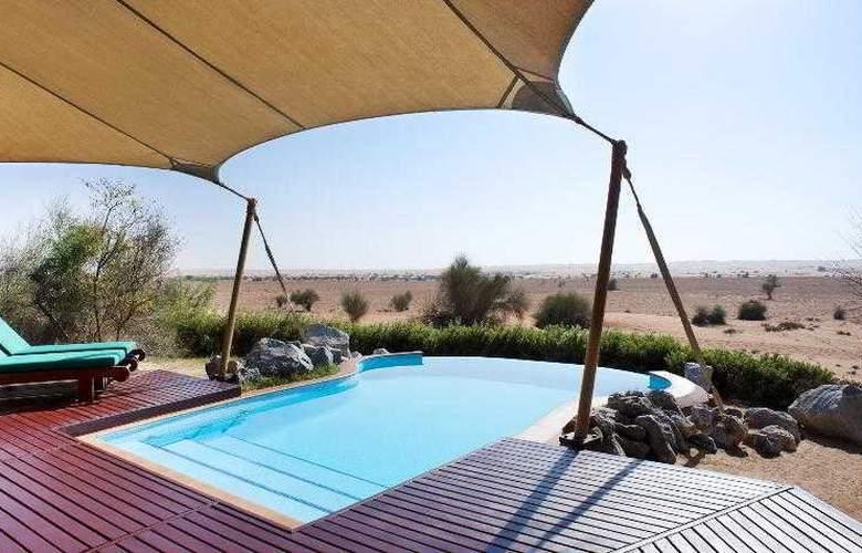 Al Maha Desert - Pool - 43