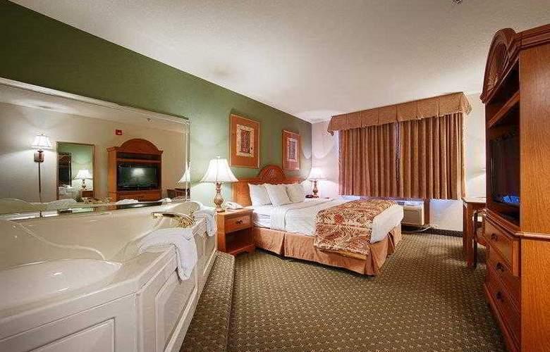 Best Western Lake Hartwell Inn & Suites - Hotel - 10