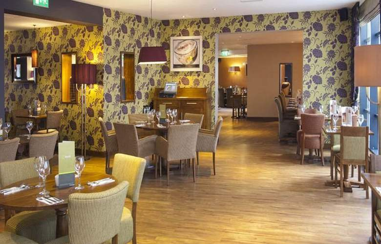 Premier Inn London Gatwick Airport North Terminal - Restaurant - 6