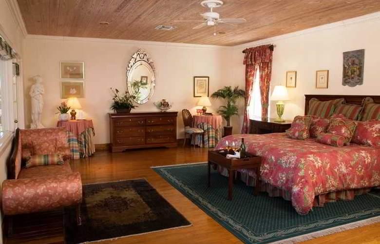 Graycliff Hotel & Restaurant - Room - 19