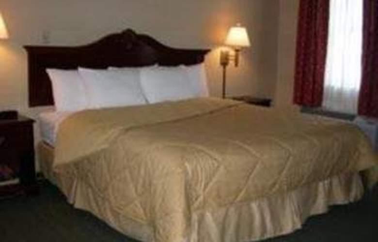 Comfort Inn Ballston - Room - 2