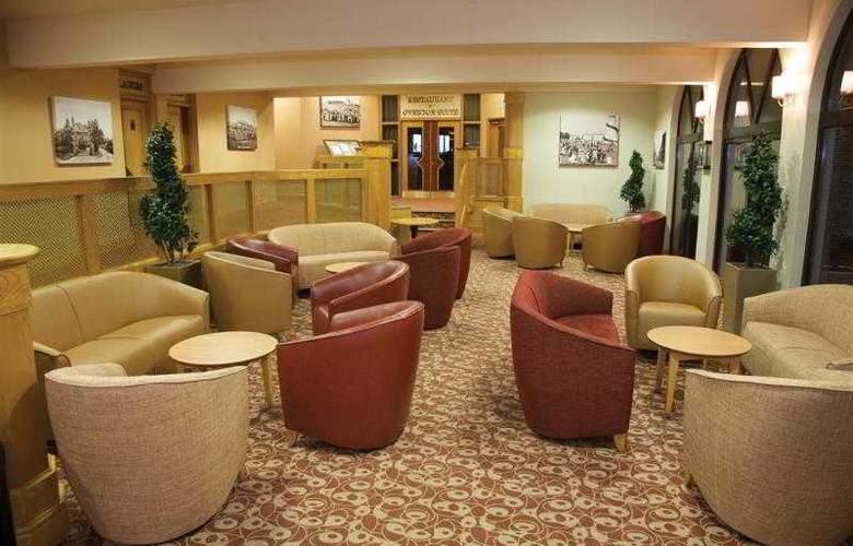 Best Western Forest Hills Hotel - Hotel - 199