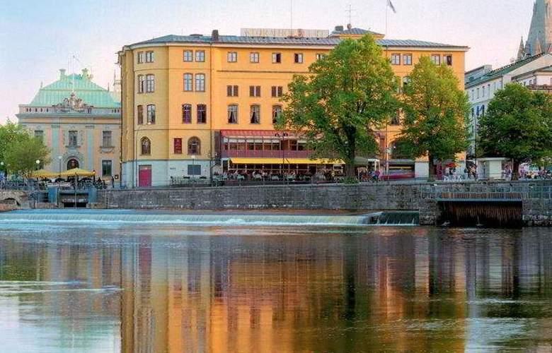 Elite Stora Hotellet Orebro - Hotel - 0