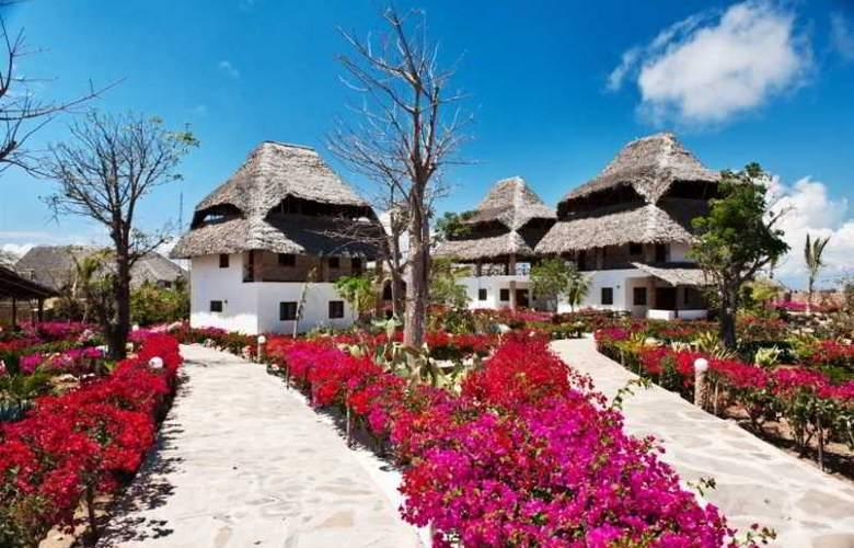 Jacaranda Villas Club - Hotel - 11