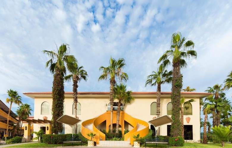 Villa del Palmar Beach Resort & Spa - Conference - 47