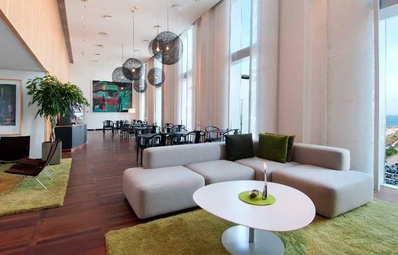 Hilton Copenhagen Airport - Hotel - 18