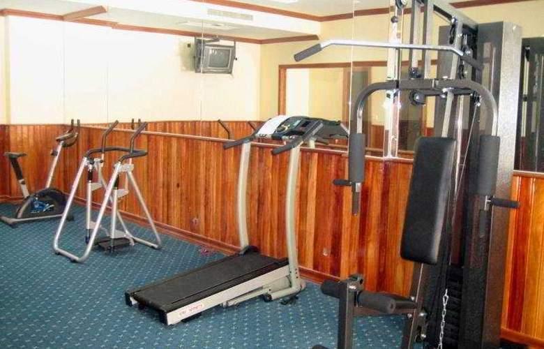 Prum Bayon Hotel - Sport - 9