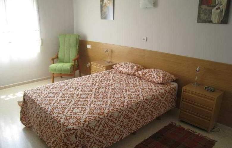 Hospederia Nuestra Señora del Villar - Room - 4