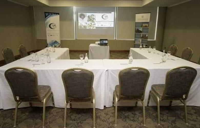 Sonesta Hotel Osorno - Conference - 3