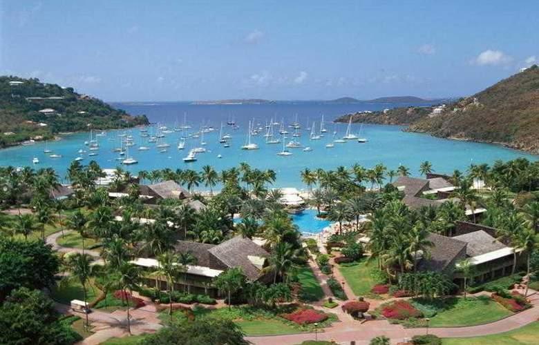 The Westin St. John Resort & Villas - Hotel - 10