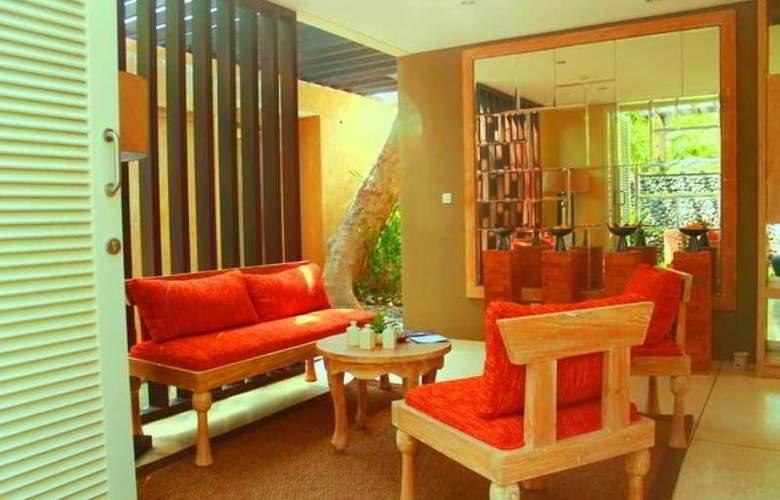 Amarterra Villas Bali Nusa Dua - Room - 10
