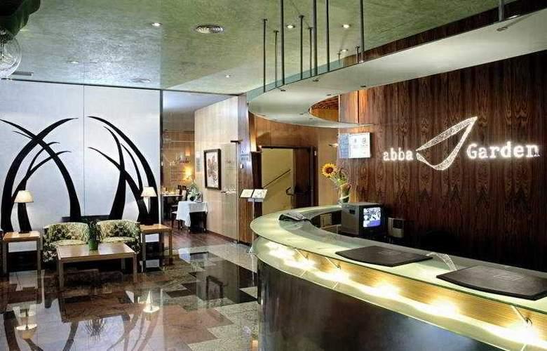 Abba Garden - Hotel - 0