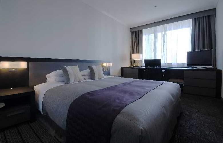 Dai-Ichi Hotel Annex - Hotel - 13