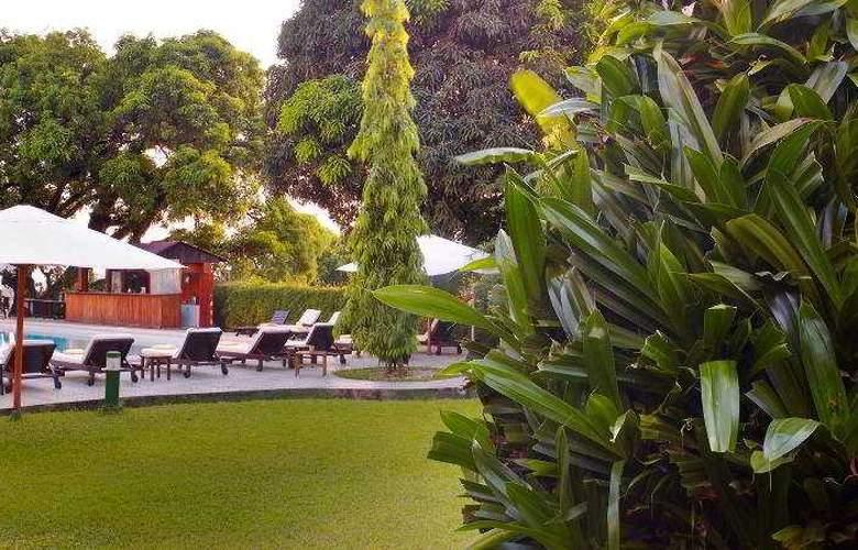 Pullman Douala Rabingha - Hotel - 1