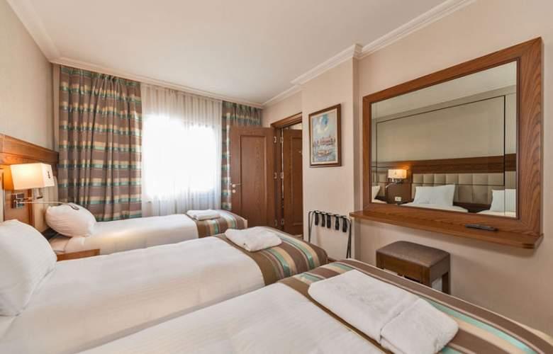 Bekdas Hotel Deluxe - Room - 46