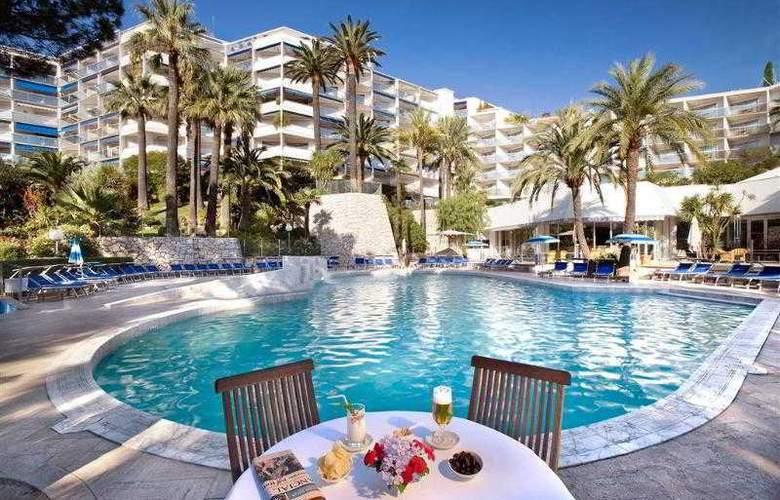 Novotel Cannes Montfleury - Hotel - 15