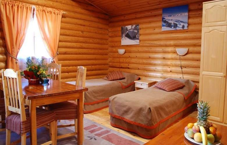 Villa Yagoda - Room - 11