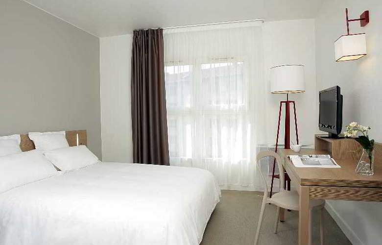 Appart' City Cherbourg - Room - 10