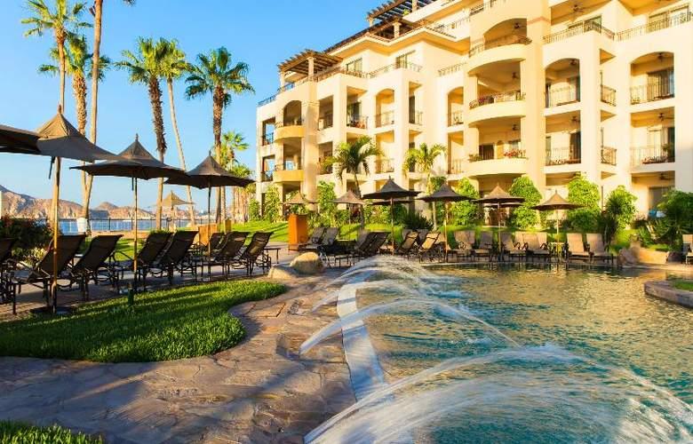 Villa La Estancia - Pool - 26