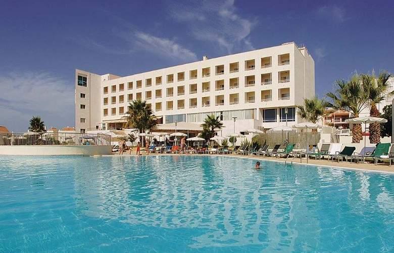 Maria Nova Lounge - Hotel - 0