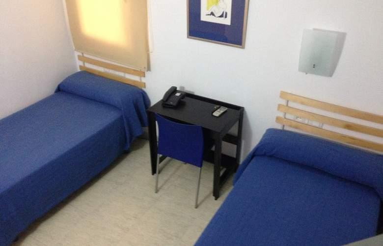 Mirablau - Room - 11