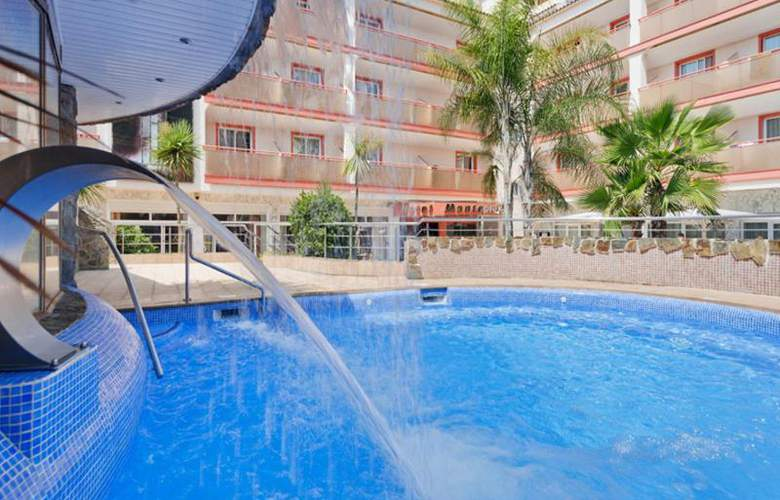 Monteplaya - Pool - 24
