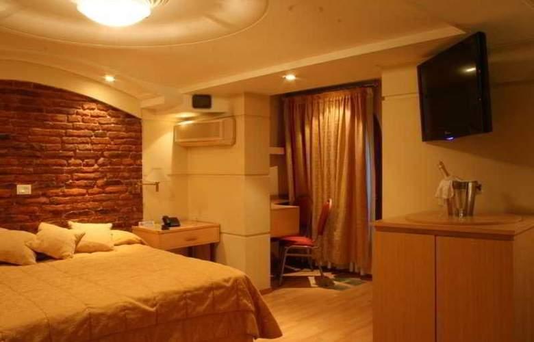 A&B Internacional - Room - 0