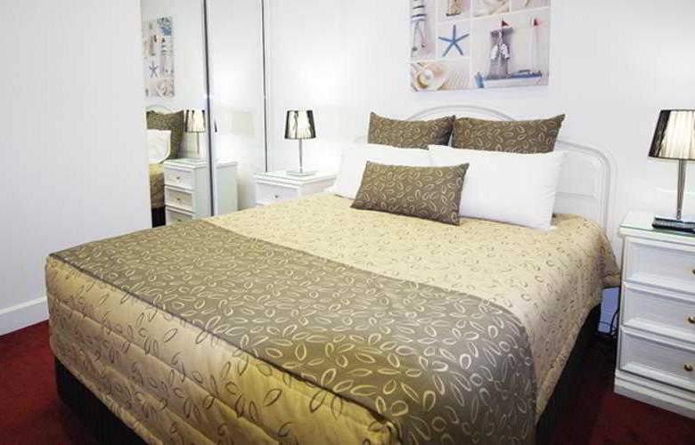 Best Western Ensenada Motor Inn - Hotel - 6