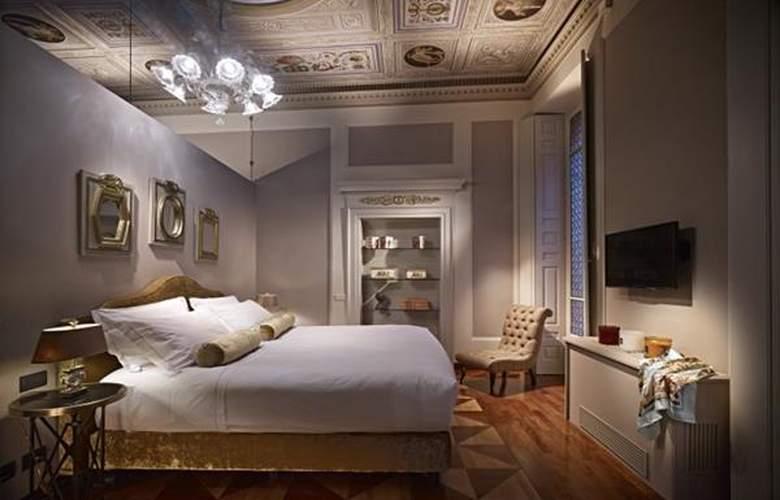Relais Gentleman Of Verona - Hotel - 5