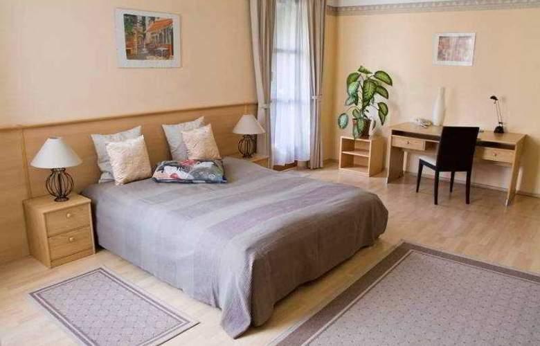 Buda Hill Residences - Room - 5