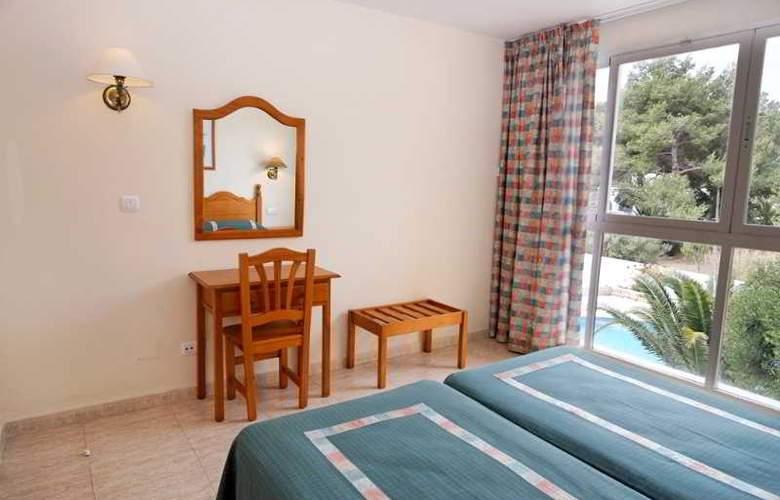Aparthotel Reco des Sol Ibiza - Room - 31