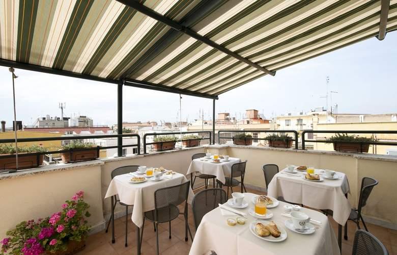 Corallo - Restaurant - 2