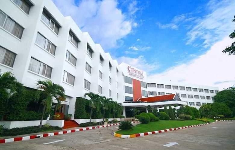 Centara Mae Sot Hill Resort - Hotel - 0