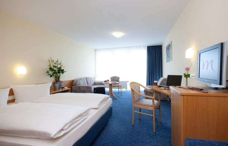 Best Western loftstyle Schwieberdingen - Room - 2