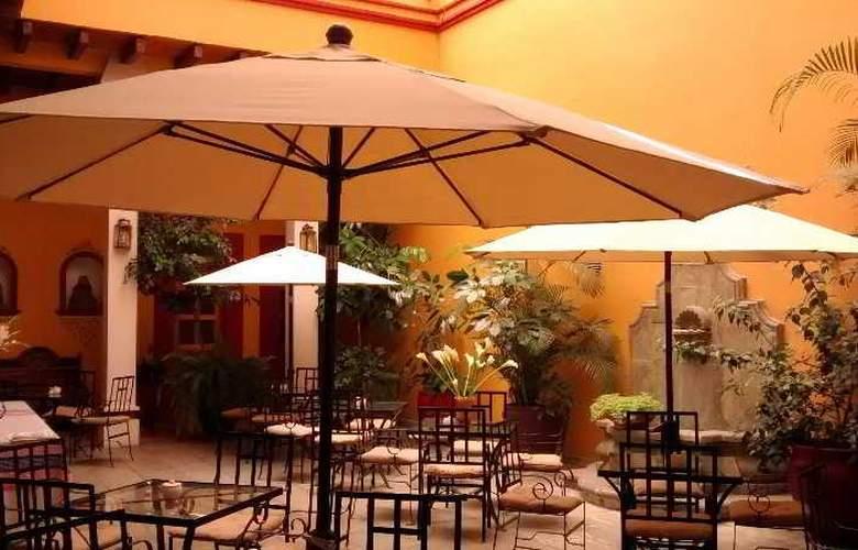 Aitana - Restaurant - 11
