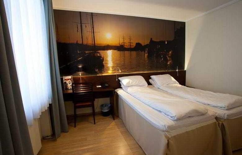 Best Western Plus Hordaheimen - Hotel - 7