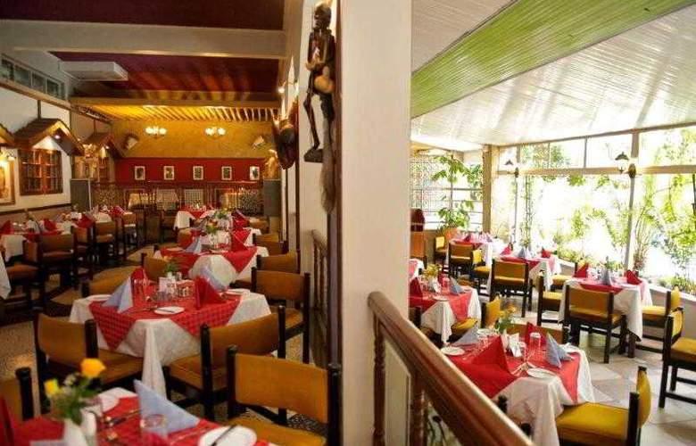 Silver Springs - Restaurant - 41