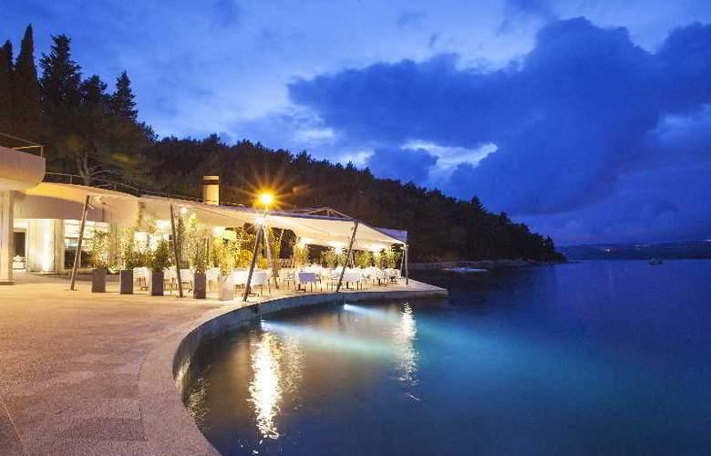 Croatia Hotel Cavtat - Restaurant - 21