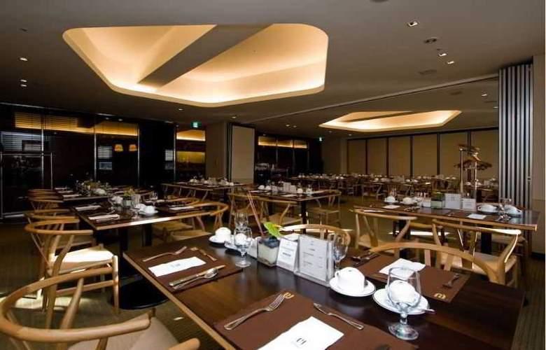 PJ Hotel - Restaurant - 17