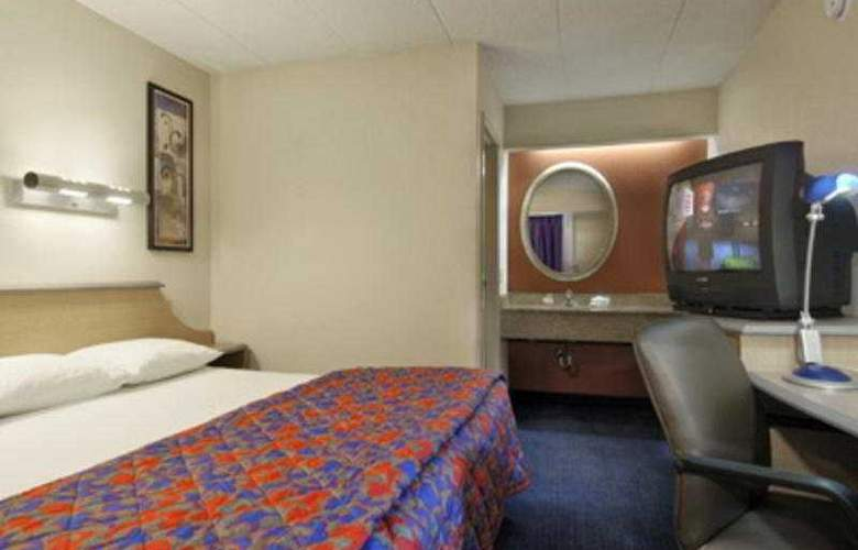 Red Roof Inn Indianapolis North - Room - 4