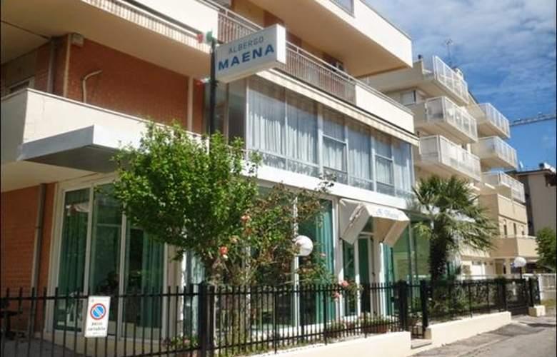 Maena - Hotel - 0