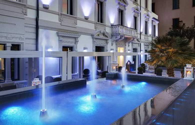 Montecatini Palace - Hotel - 2