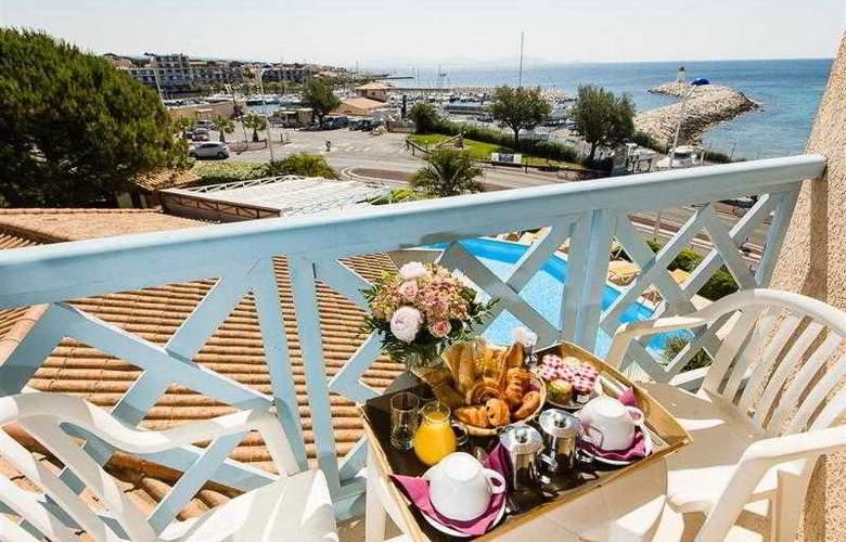 Best Western Paradou Mediterranee - Hotel - 0