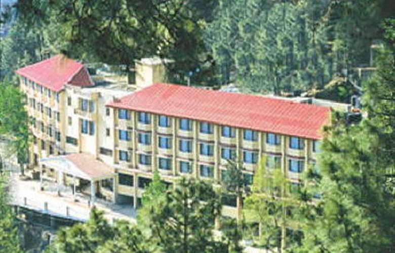 Quality Inn Himdev - Hotel - 0