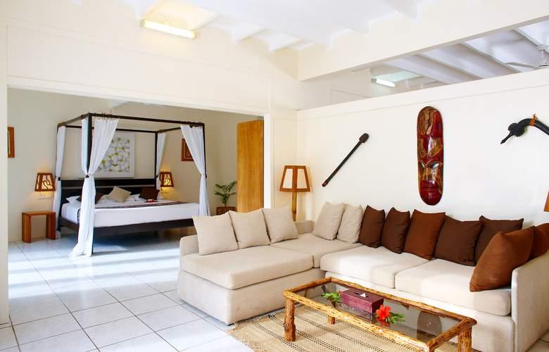 Lomani Island Resort Fiji - Room - 4